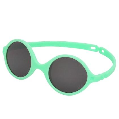 Kietla, solglasögon för barn 0-1 år, Diabola, Aqua