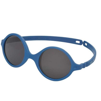 Kietla, solglasögon för barn 0-1 år, Diabola, Denim