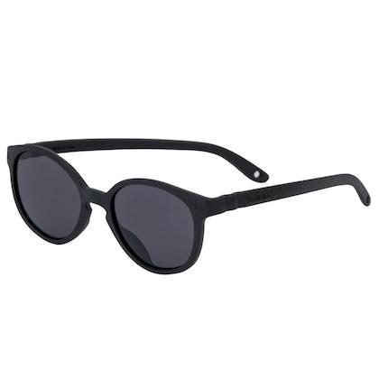 Kietla, solglasögon för barn, Wazz, Svart
