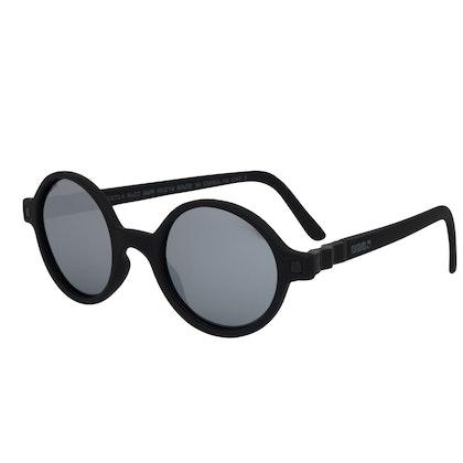 Kietla, solglasögon för barn, Rozz 4-6 år Svart