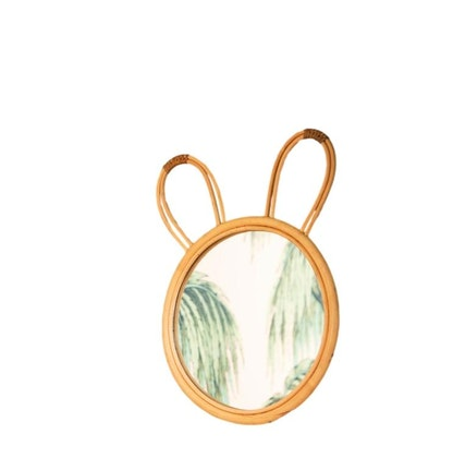 Sass&Belle , spegel av rotting- bunny