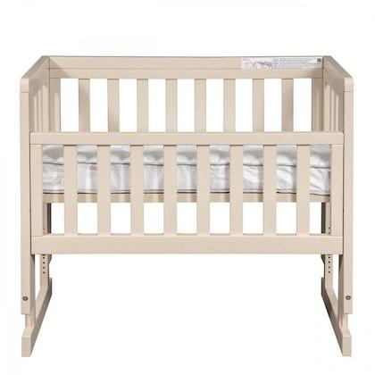 Troll, bedside crib Oslo, sand