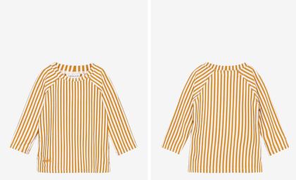 Liewood, UV-tröja, noah mustard, 104/110