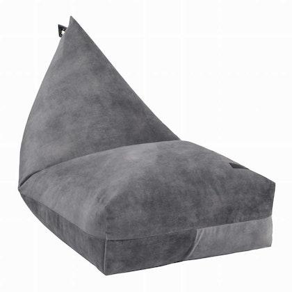 Fayne, premium saccosäck, grey