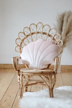 Moi Mili, kudde snäcka pink pearl
