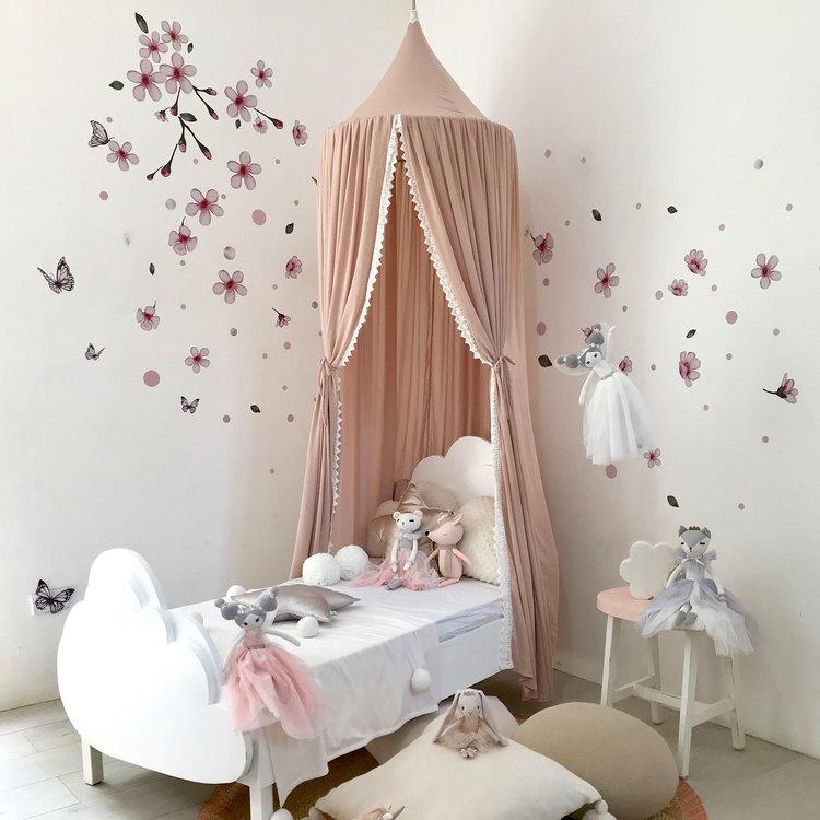 Spinkie Baby , sänghimmel Botanical Garden Magnolia