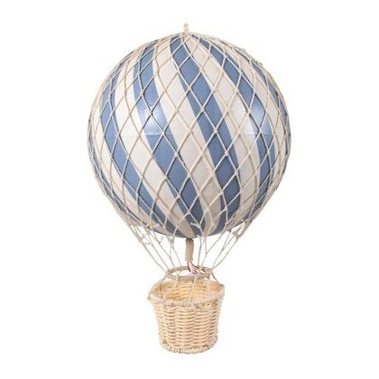 Luftballong Powder Blue, 20 cm, Filibabba