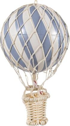 Luftballong Powder Blue, 10 cm, Filibabba