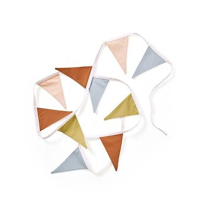 Kid`s Concept, vimpel brun