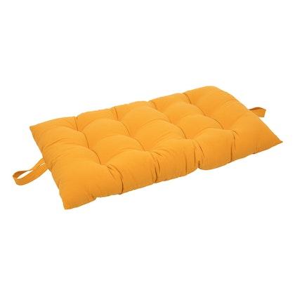 Betty`s Home, gul sittdyna 110x60 cm