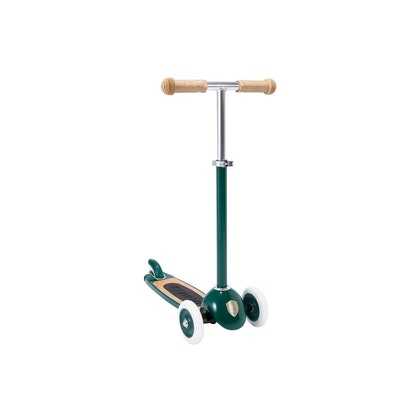 Banwood, Scooter, green sparkcykel
