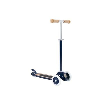 Banwood, Scooter, navy sparkcykel