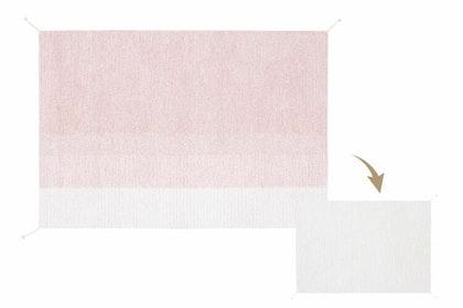 Lorena Canals, Gelato Pink, dubbelsidig matta