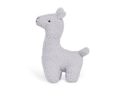 Jollein, gosedjur lama, grå