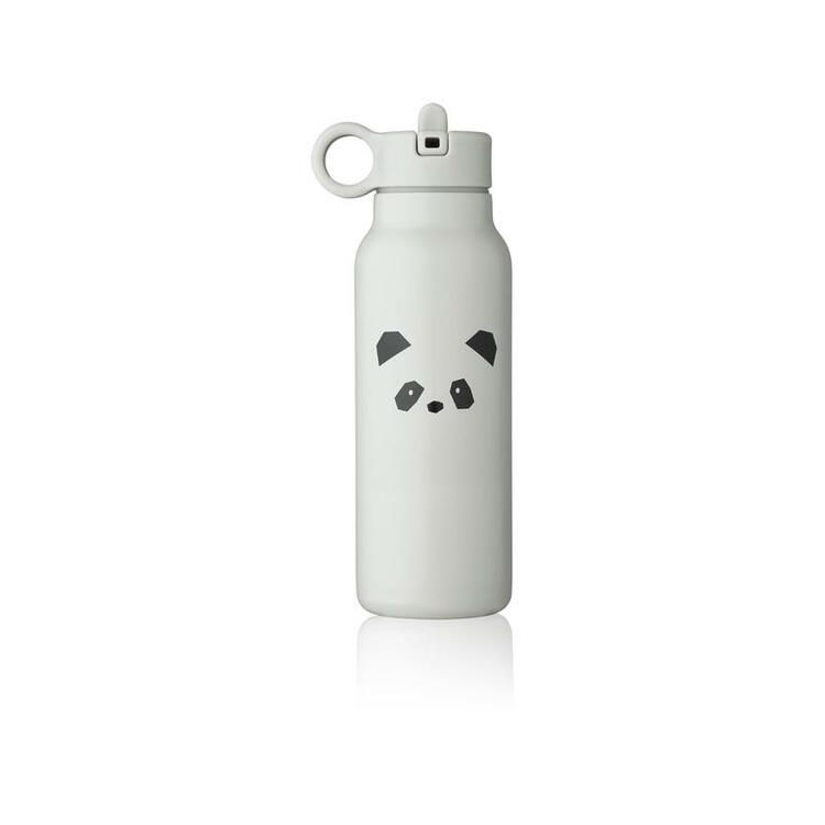Liewood, Falk Termos Vattenflaska Ljusgrå panda