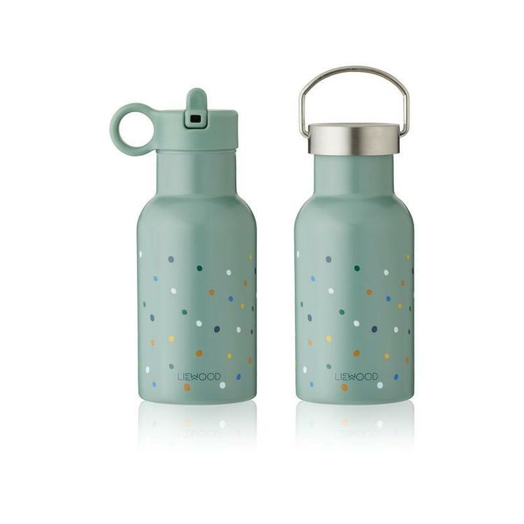 Liewood, Anker Termos Vattenflaska, Confetti peppermint mix