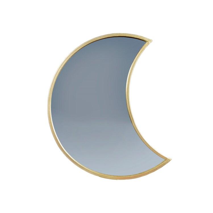 Sass & Belle, spegel guld måne