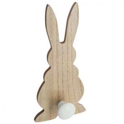 Hängare krokbräda, rabbit
