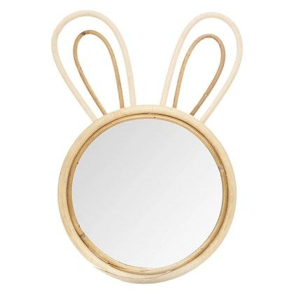 Spegel av rotting, bunny