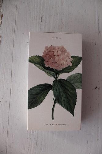 Tändsticksask Blommor SKÖNA TING