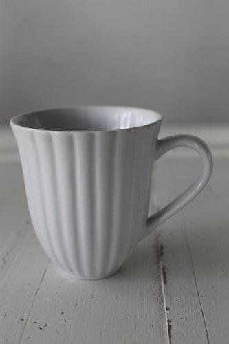 Kaffemugg Mynte Phure White IB LAURSEN