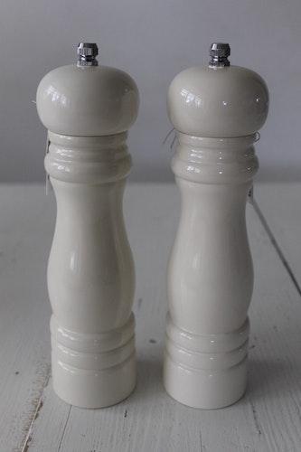 Salt & Pepparkvarn Creme Ib Laursen