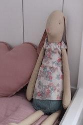 Mega Maxi Bunny Light Girl MAILEG
