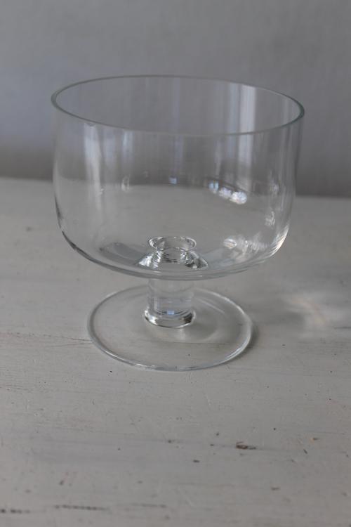 Dessertskål Glas Vintage OLSSON & JENSEN