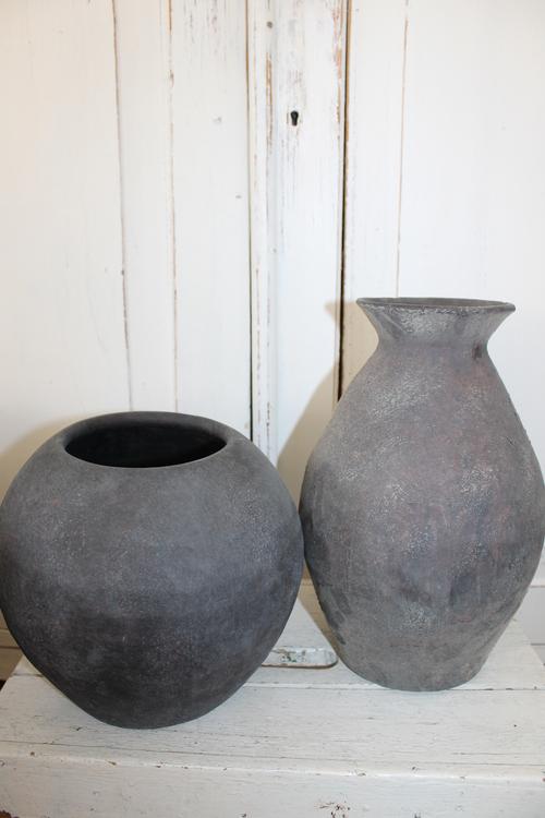 Rund Vas Vintage OLSSON & JENSEN