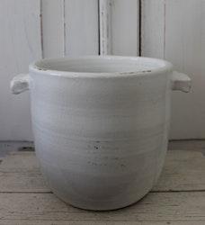 Kruka Vit Keramik OLSSON & JENSEN