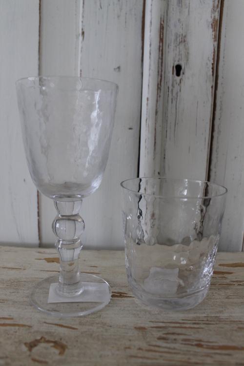 Vattenglas Alicia OLSSON & JENSEN