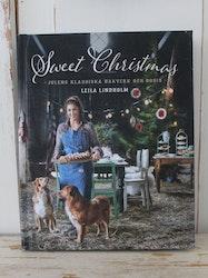 Leilas Julbakbok - Sweet Christmas