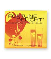 Sunrider Fortune Delight örtte