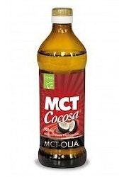 Cocosa MCT-olja 500 ml