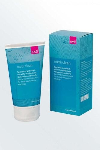 Medi Clean, Handtvättmedel