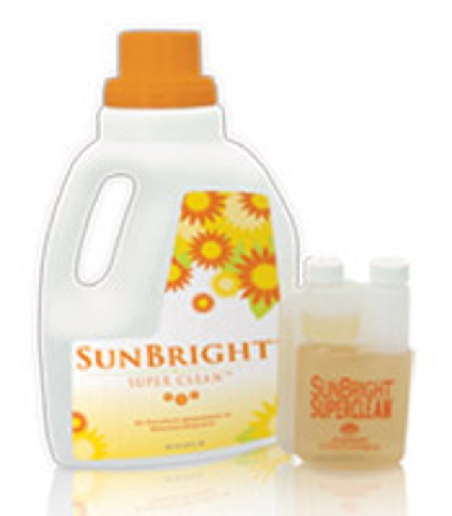 Sunrider SunBright SuperClean