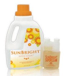 Sunrider SunBright SuperClean