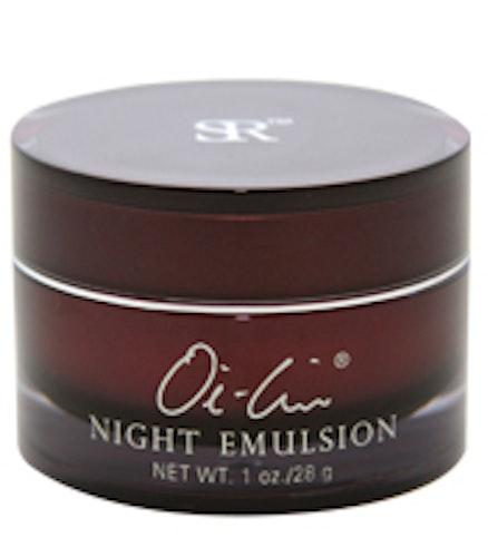 Sunrider Oi-Lin Night Emulsion 28 gr