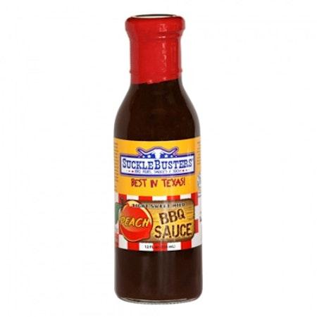 Sucklebuster Honey BBQ Sauce (354 ml)