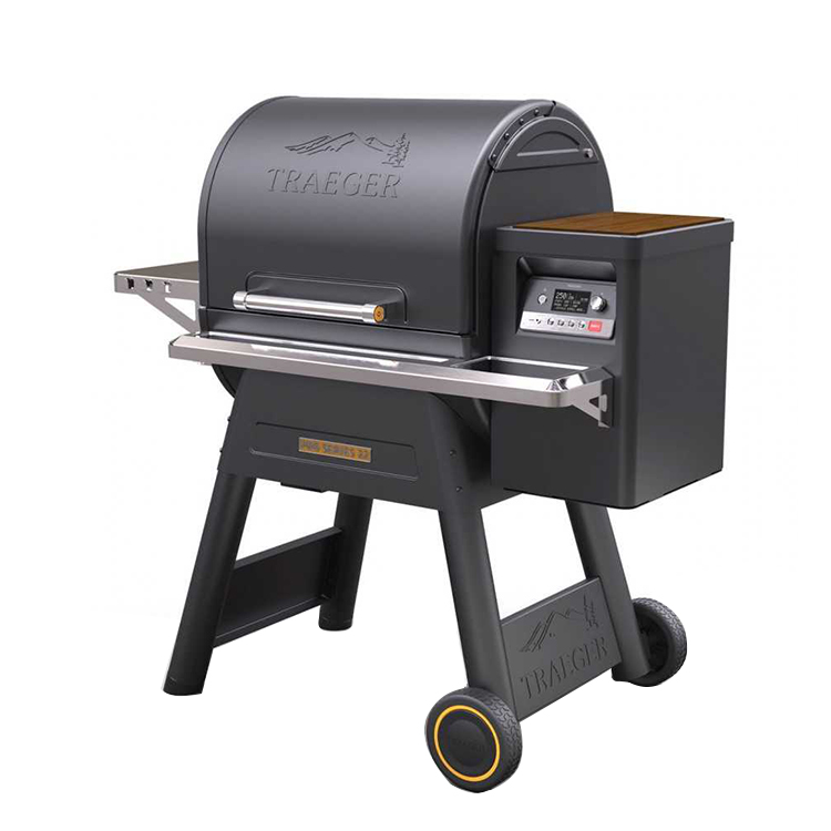 Traeger Timberline 850 WiFi