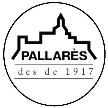 Pallares stekbleck 4 storlekar