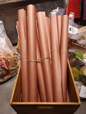 Pink Butchers paper 10 meter