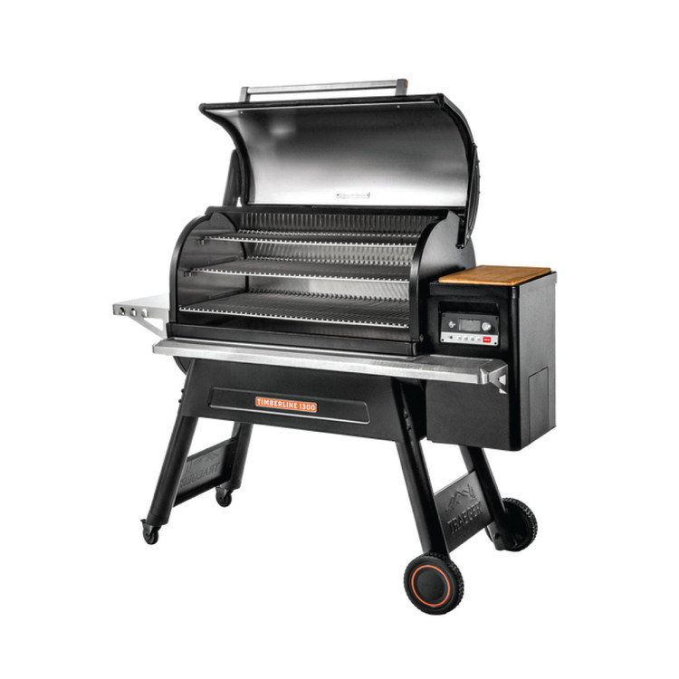 Traeger Timberline D2 1300 – Traeger