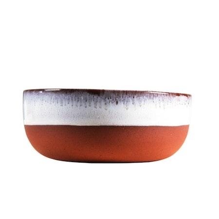 Skål Terracotta