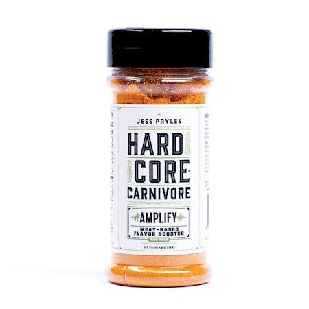 Hardcore Carnivore Amplify
