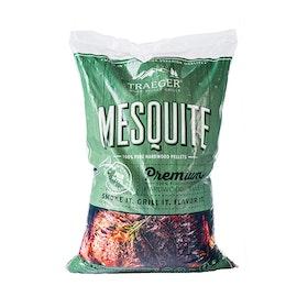 Traeger Mesquite Pellets