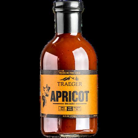 Traeger Sauce Apricot BBQ Sauce