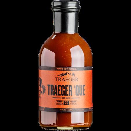 Traeger Que BBQ Sauce