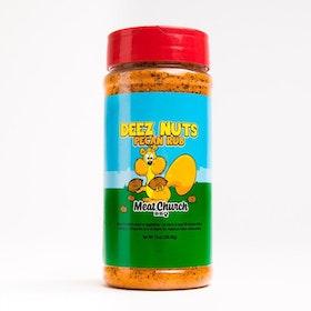 Meat Church - Deez Nuts Honey Pecan (397 g)