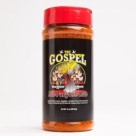 Meat Church - The Gospel (397 g)